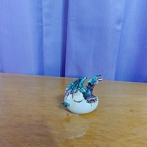 Other - Baby dragon figure